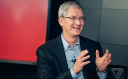 Apple chọn Corning làm nhà sản xuất đầu tiên nhận tiền đầu tư từ quỹ 1 tỷ USD, một mũi tên trúng hai đích