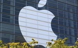 Chiến lược doanh nghiệp của Apple đang dần thành hình