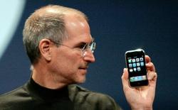 Sự xuất hiện của iPhone đã giúp ngành công nghệ vượt qua cả dầu mỏ trong 1 thập kỷ qua