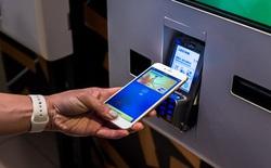 Apple bắt đầu thử nghiệm hình thức thanh toán Apple Pay Cash