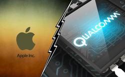 Thiệt đơn thiệt kép cho cả Apple và Qualcomm khi lao vào cuộc chiến kiện tụng trị giá tỷ đô