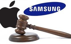 Vụ kiện dai dẳng giữa Apple và Samsung chính thức được mở lại