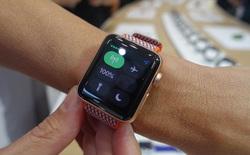 Có thể nhận điện thoại và gọi bằng Apple Watch mà không cần iPhone là bước đi rất quan trọng người dùng đang thực sự cần