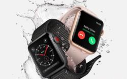 Apple Watch Series 3 bản LTE chiếm tới hơn 80% lượng đặt trước