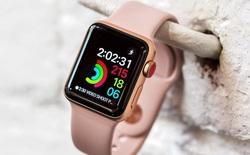 Vấn đề thực sự của Watch Series 3 LTE là Apple bán một công nghệ chưa hoàn chỉnh