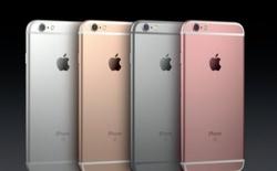Trong quý II năm 2017, iPhone là điện thoại được sử dụng nhiều nhất tại Trung Quốc