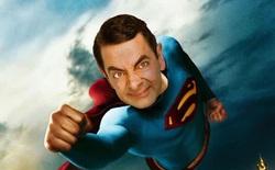 Đố bạn nhịn cười khi xem loạt ảnh Photoshop vua hài Mr. Bean hóa thân thành nhân vật chính trong các bộ phim bom tấn