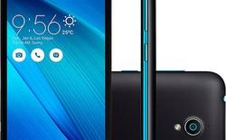 ASUS trình làng ZenFone Live, smartphone dành riêng cho các tín đồ live stream