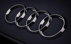 Ý nghĩa đằng sau logo 4 vòng tròn đặc trưng cũng như nguồn gốc cái tên của hãng xe hơi Audi