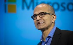 """Satya Nadella và những lần phá vỡ """"luật bất thành văn"""" trên con đường trở thành CEO của Microsoft"""