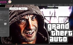 """Nếu bạn là Fan """"cứng"""" của tựa game GTA, phần mềm này sẽ rất thú vị với bạn"""