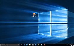 Hướng dẫn biến video thành hình nền desktop Windows, sống động và chân thực hơn bao giờ hết
