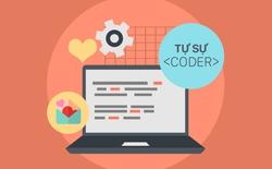 Tự sự coder: Tôi đã chinh phục tình yêu và phần mềm theo 2 cách khó có thể trái ngược hơn