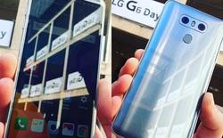 """Mời tải về bộ ảnh nền gốc được trích xuất từ """"siêu phẩm"""" LG G6 vừa ra mắt"""