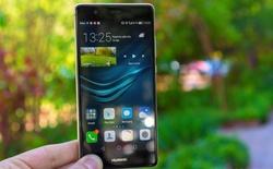 Mời tải về bộ ảnh nền gốc của Huawei P10 và P10 Plus