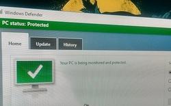 Sau nhiều nâng cấp, Windows Defender trên Windows 10 có còn an toàn?