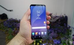 Hướng dẫn cài đặt giao diện Grace UX mới của Galaxy S8 trên dòng Galaxy S7