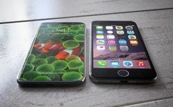 Bộ hình render đẹp nhất về iPhone 8 dựa trên các tin đồn: có nét rất giống Galaxy S8?