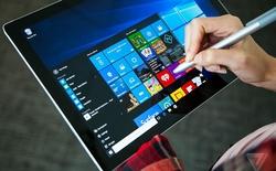 Tắt nhanh màn hình máy tính chỉ bằng thao tác ấn nút nguồn trên case trong Windows 10 Creators