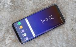Bạn sẽ phải nâng niu chiếc Galaxy S8+ của mình rất nhiều lần nếu biết giá để thay màn hình cho nó