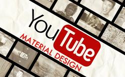 Hướng dẫn cách kích hoạt và dùng thử giao diện mới của Youtube