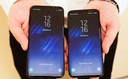 Hướng dẫn cài đặt và trải nghiệm giao diện, tính năng của Galaxy S8 trên Galaxy S7