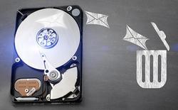 Windows 10 đang chiếm dụng ổ cứng quá nhiều, đây là cách đòi lại dung lượng nếu đang dùng SSD!