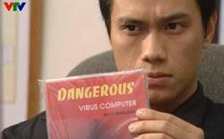 Vừa mở tài liệu vợ hét váng nhà vì cảnh báo Virus, đây là chiêu thức các ông chồng nên biết để xử lý!