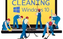 CCleaner từng bị Microsoft cảnh báo nguy hiểm khi dùng cho Windows 10, và đây là giải pháp thay thế