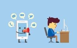 """Điện thoại liên tục nhảy thông báo gây mất tập trung? Đây là cách khóa những app """"lắm mồm"""" trong lúc bạn đang bận"""