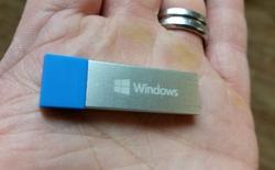 Có thể bạn không tin nhưng Windows 10 cũng có thể chạy trên 1 chiếc USB, và đây là cách để thực hiện