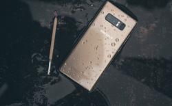 Mua điện thoại Note 8 giá rẻ đi kèm gói hòa mạng 4G, người mua cần cẩn trọng