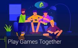 """""""Chiến"""" Game Console mọi lúc, mọi nơi với smartphone và một máy tính hoặc smartTV có kết nối internet"""