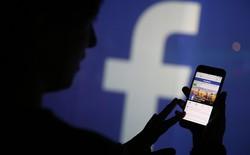 Cho cuộc trò chuyện càng trở nên thú vị hơn với hiệu ứng tuyết rơi trên Facebook Messenger