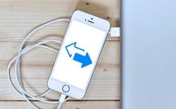 Đồng bộ dữ liệu qua lại giữa 2 chiếc iPhone chưa bao giờ đơn giản hơn với công cụ này