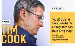 Chắc hẳn bạn chưa biết Tim Cook chứ không phải Steve Jobs, đã từng kéo Apple khỏi vũng lầy nhờ tài năng thiên bẩm của mình