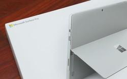 Microsoft Surface Pro 5 có thể được trang bị Surface Dial, màn hình 4K và hỗ trợ eSIM