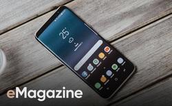 Đánh giá chi tiết Samsung Galaxy S8: Màn hình Vô cực - Tiềm năng Vô tận