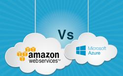 Xin lỗi Jeff Bezos, Microsoft sẽ là người lật đổ vị thế thống trị của Amazon trên đám mây