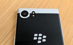 Lộ diện smartphone mới của BlackBerry với màn hình 1080p, vi xử lí Qualcomm Snapdragon 625