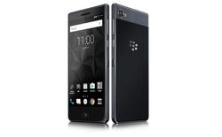 Ảnh thực tế BlackBerry Motion: chiếc smartphone thuần cảm ứng tiếp theo của BlackBerry