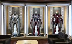 Hậu trường của Thor, Black Panther và hơn nữa: Phía sau những thước phim hào nhoáng của Marvel là một xưởng làm phim đầy ma thuật