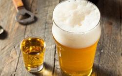 Khoa học chỉ ra 2 cốc bia có tác dụng giảm đau tốt hơn paracetamol