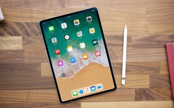 iPad Pro 2018 sẽ có màn hình tràn cạnh tuyệt đẹp, phím Home vật lý bị loại bỏ để thay thế bằng Face ID tương tự iPhone X