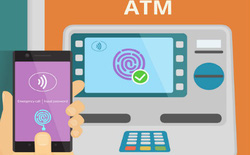 Ứng dụng cho phép bạn có thể rút tiền từ ATM mà không cần thẻ