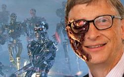 """Microsoft đang rục rịch """"tiến quân"""" tham gia lĩnh vực sản xuất người máy"""