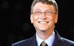 Bill Gates cho rằng 4 biểu đồ này là bằng chứng cho thấy thế giới đang ngày một tươi đẹp hơn