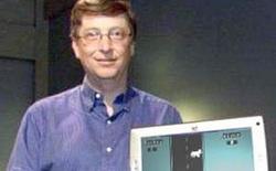 Đây là tựa game mà Bill Gates thức tới 4 giờ sáng để viết nhưng bị Apple coi là đồ bỏ