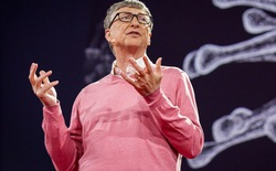 Bill Gates cảnh báo đại dịch bệnh từ muỗi còn nguy hiểm hơn chiến tranh thế giới thứ ba