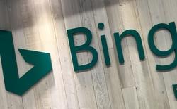 Bing tiếp tục tăng trưởng mạnh 15%, 3 tỷ lượt tìm kiếm mỗi tháng, chỉ tính 7 quốc gia châu Âu đã có 100 triệu người dùng